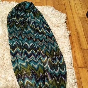 Sheer scarf 🧣